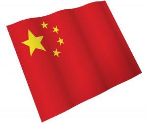ドローン大国中国