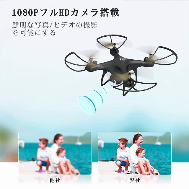 snaptain-sp650-camera