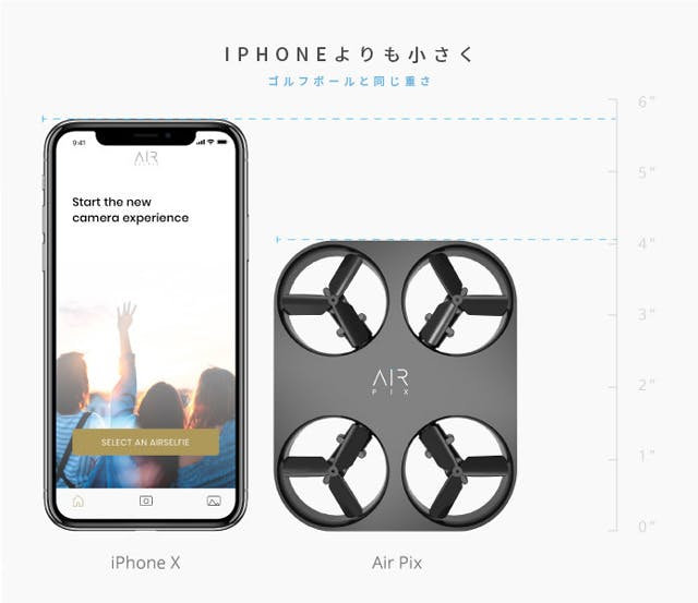air-pix-size