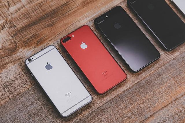iphone-正規店