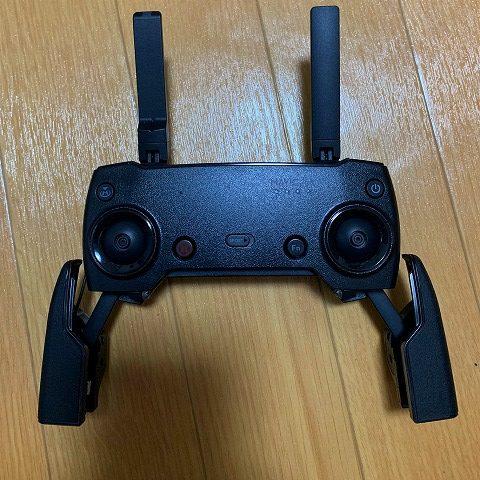 dji-mavic-air-送信機