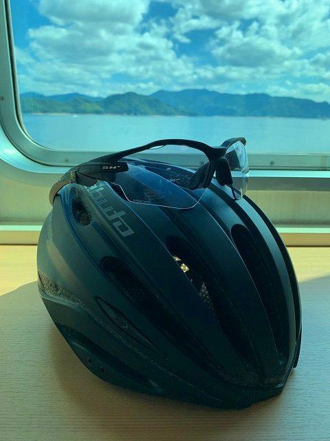 江田島ロードバイク