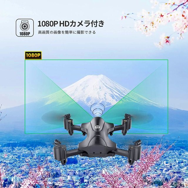 holy-stone-hs165-カメラ