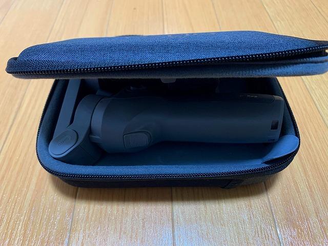 osmo-mobile3-専用ケース