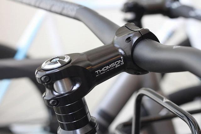 ロードバイク-ステム