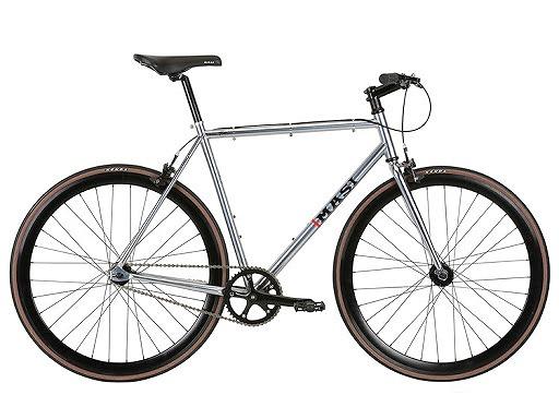 ロードバイク-フラットバーロード