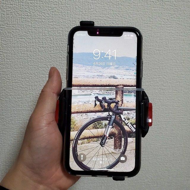 MINOURA-Phone-Grip-iH-600-N-スマホホルダー