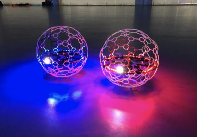 drone-soccer