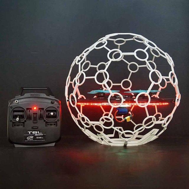 drone-ball-40cm