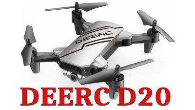 deerc-d20