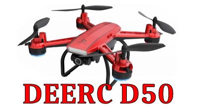 deerc-d50