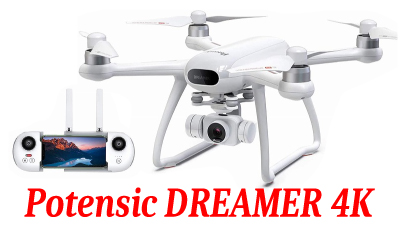 potensic-dreamer-4k
