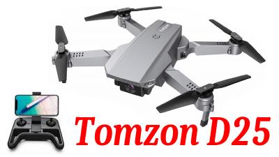 tomzon-d25