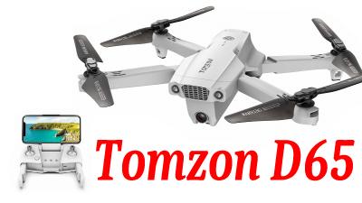 tomzon-d65