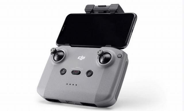 dji-mini2-送信機