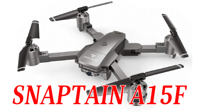 snaptain-a15f