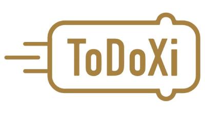 トドクシーロゴ