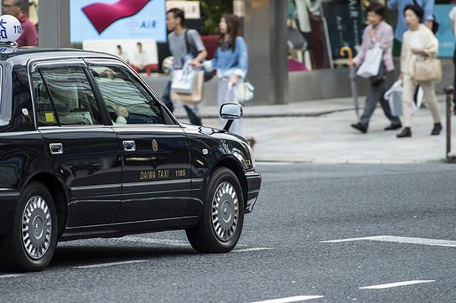 トドクシー-タクシー